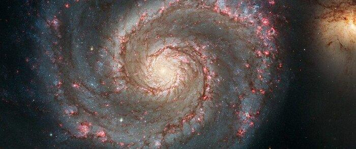 «Путешествие времени»: опубликован трейлер документального блокбастера о происхождении Вселенной