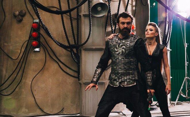 Вышел новый трейлер фильма осоветских супергероях «Защитники»