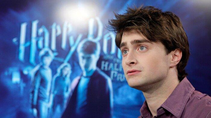 Дэниэл Рэдклифф сказал, когда готов вернуться к роли Гарри Поттера
