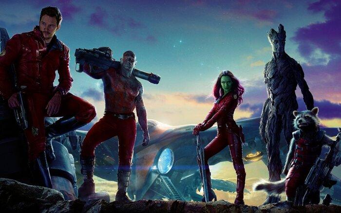«Стражи галактики 2»: с кем и почему сразятся герои блокбастера