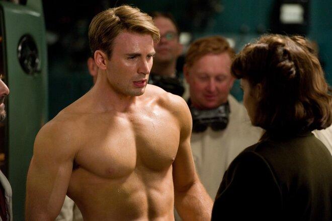 Стив Роджерс больше неКапитан Америка вовселенной Marvel