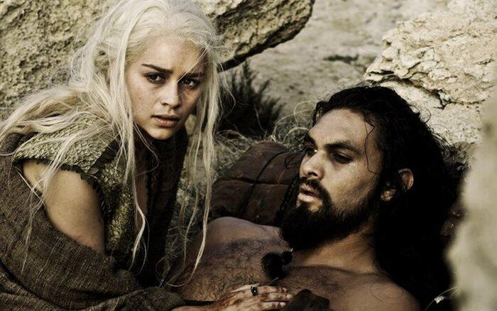 Возвращение кхала Дрого в «Игру престолов», скандал вокруг российского блокбастера «Дуэлянт» и другие новости выходных