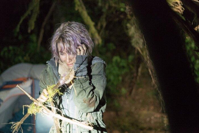 «Ведьма из Блэр» возродилась: опубликован новый трейлер