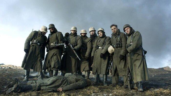 «Двадцать восемь панфиловцев»: представлен трейлер военной драмы