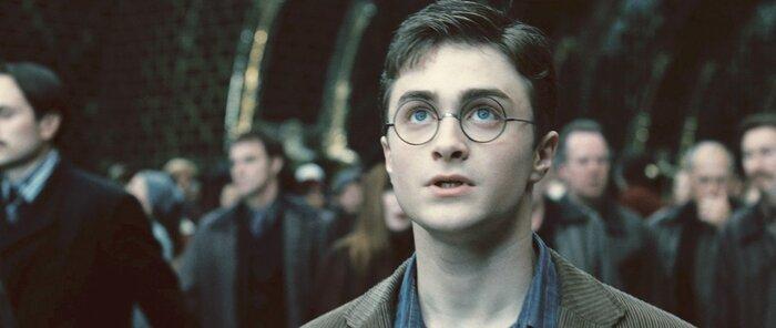 «Гарри Поттер 8»: раскрыты подробности возрождения киносерии
