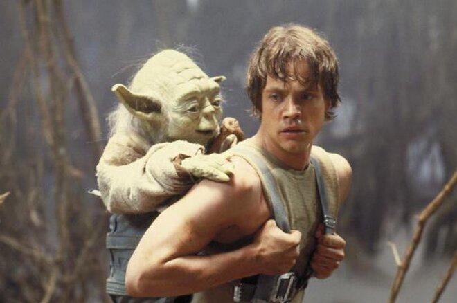 Star Wars 8 [2017]: Как Йода может появиться в «Звёздных войнах 8»: первые подробности