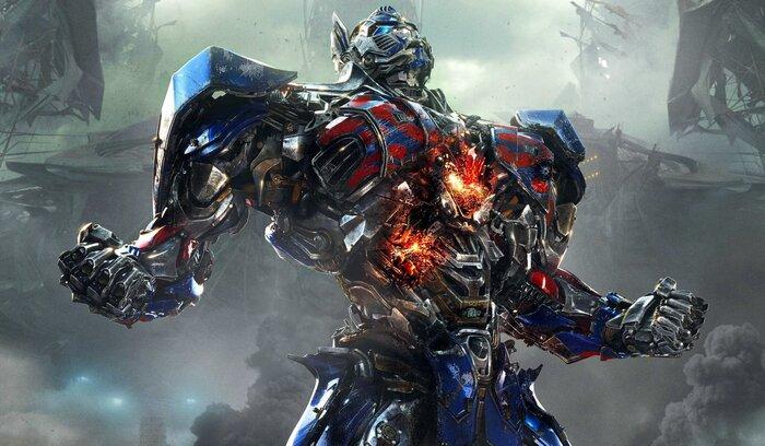 Майкл Бэй устроил настоящие взрывы на съёмках «Трансформеров 5». Видео
