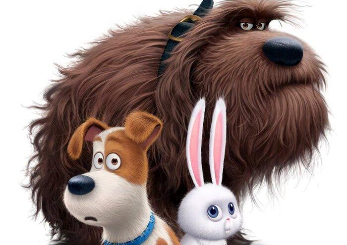 Предварительная касса: «Тайная жизнь домашних животных» впечатляюще ушла в отрыв