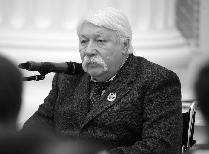 Скончался автор мультфильмов «Жил-был пёс» и «Винни-Пух» Эдуард Назаров