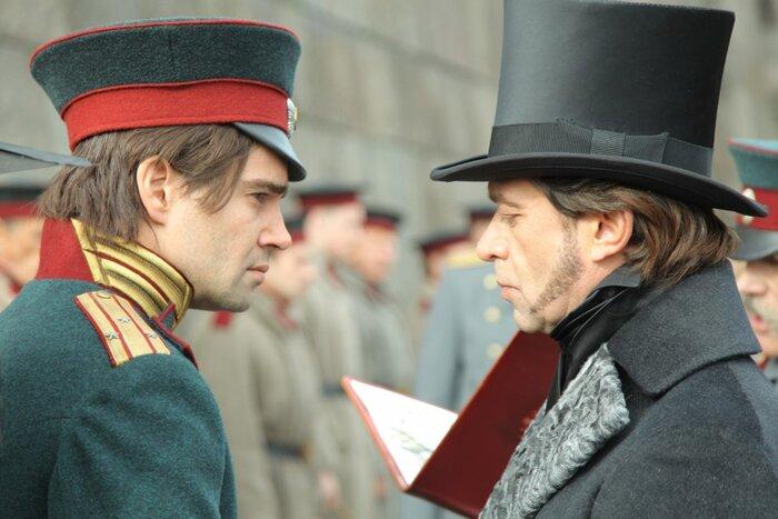 «Дуэлянт»: представлен новый тизер блокбастера с Машковым и Фёдоровым