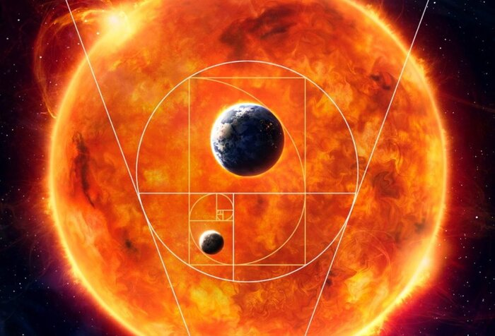 От Большого взрыва до рождения человека: новое видео IMAX-блокбастера «Путешествие времени»
