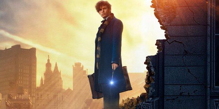 Какие фантастические твари появятся в предыстории «Гарри Поттера»