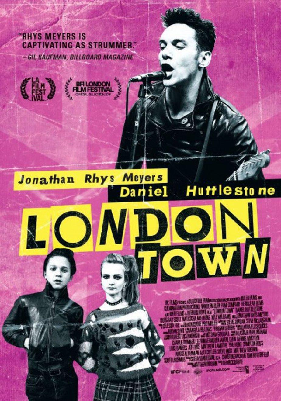 Лондон-Таун (London Town, 2016) рекомендации