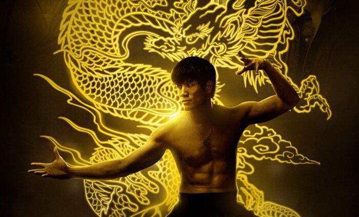«Рождение дракона»: вышел трейлер боевика о молодом Брюсе Ли