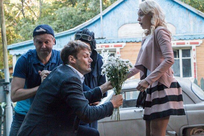 Предварительная касса уикенда: Российская комедия «Жених» возглавила бокс-офис