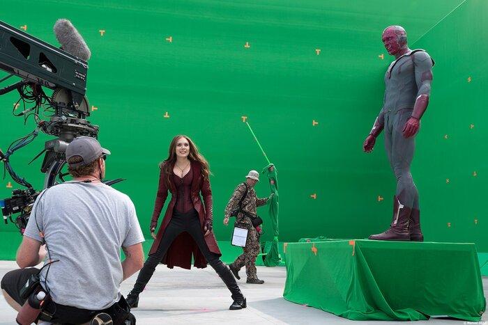 Интервью «Фильм Про». Дэн ДеЛиау: ««Первый мститель: Противостояние» - самый сложный проект Marvel»