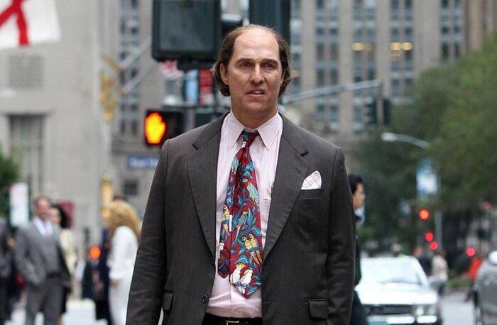 МакКонахи побрился налысо и набрал 20 килограммов для роли в новом триллере. Трейлер фильма «Золото»