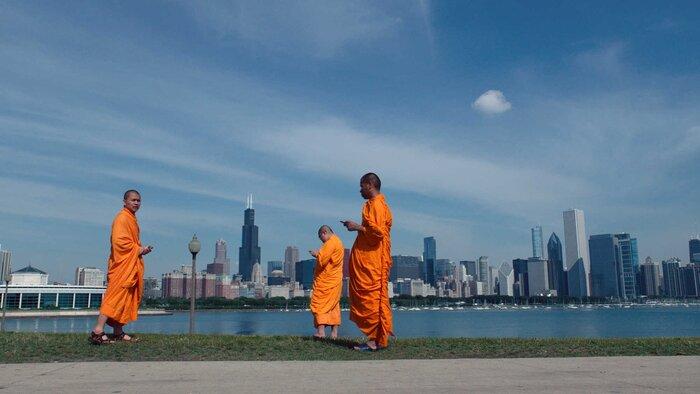Новый фильм Вернера Херцога откроет кинофестиваль «Послание к Человеку»