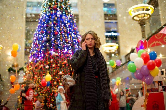 Опубликован трейлер новогодней сказки «Дед Мороз. Битва магов»