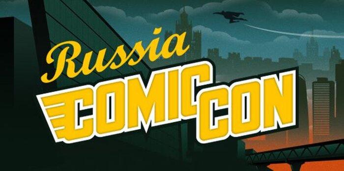 В Москве проходят «Игромир» и «Comic-Con Russia»