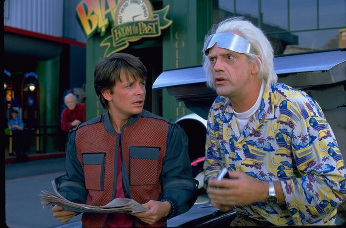 Будущее наступило: выпущены кроссовки с автошнуровкой из фильма «Назад в будущее 2»