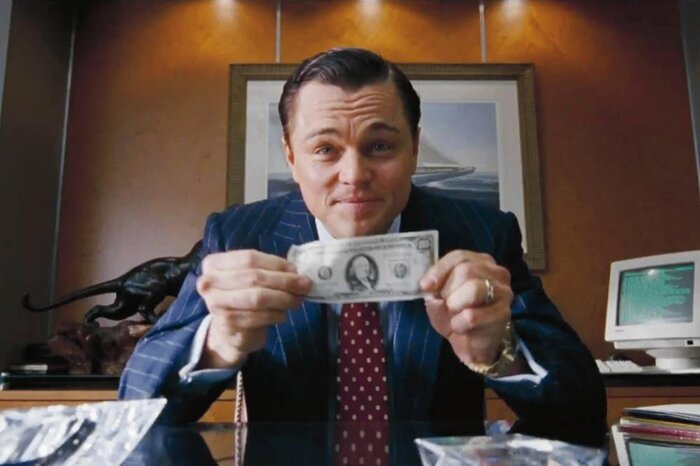Леонардо ДиКаприо обвиняют в хищении миллиардов