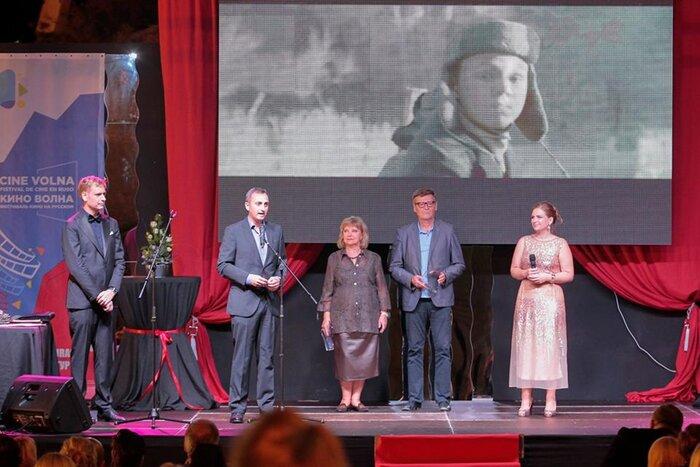 «КиноВолна»: в Испании прошла неделя российского кино