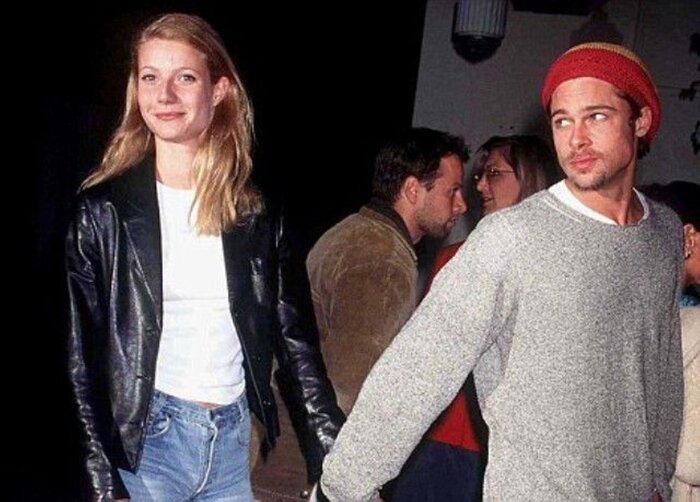 Развод Джоли и Питта: бывшая возлюбленная актёра вмешалась в скандал