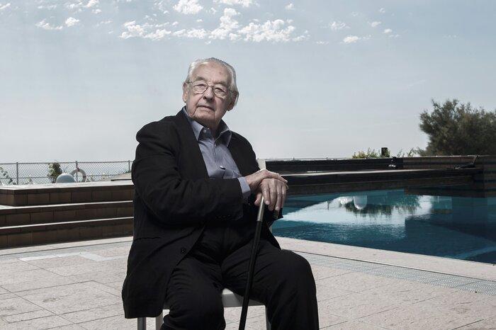 Скончался великий польский режиссёр Анджей Вайда
