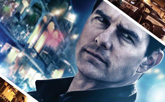 Что посмотреть на выходных: «Джек Ричер 2», «Ледокол» и другие фильмы в кино, на ТВ и онлайн
