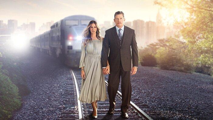 Новый сериал HBO «Развод» будет показан на больших экранах