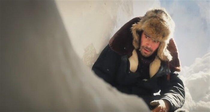 «Ледокол» с Петром Фёдоровым выходит в прокат