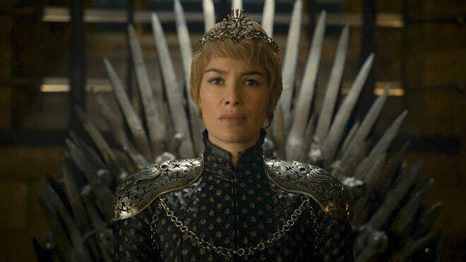 Размещено видео сосъемок нового сезона «Игры престолов»