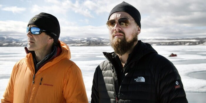 «ДиКаприо чуть не погиб»: о происшествии на съёмках рассказал режиссёр фильма «До потопа»