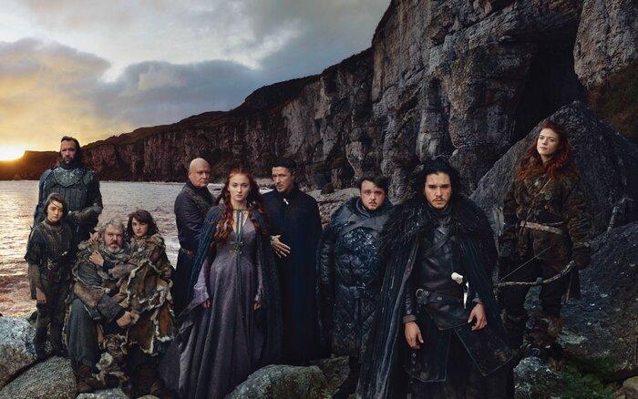 В «Игру престолов» вернётся герой, которого «потеряли» три сезона назад
