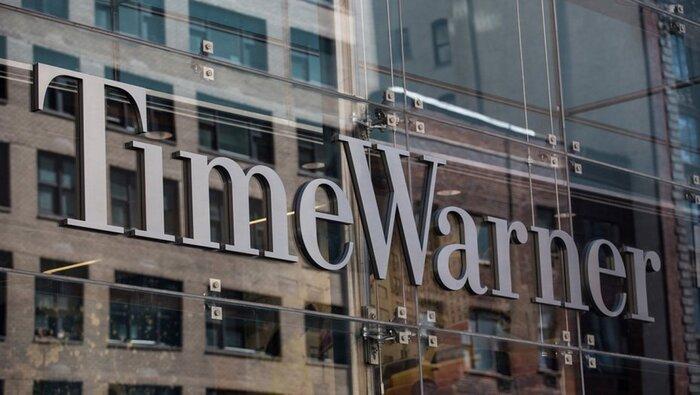 AT&T покупает Time Warner за 86 миллиардов долларов