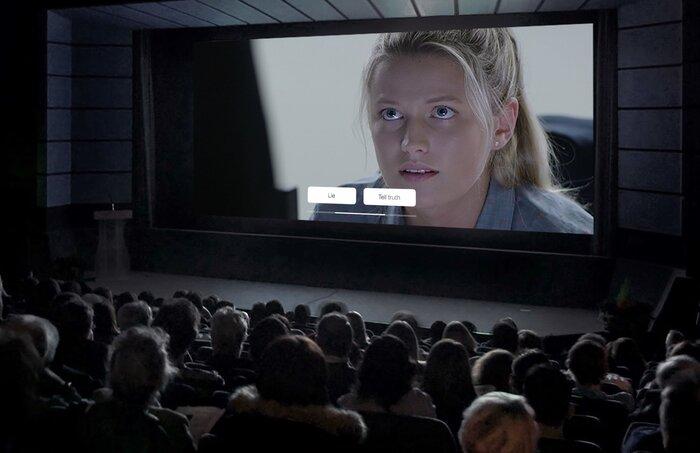 Интерактивное кино: российские зрители оценят фильм «Ночная игра» уже в ноябре