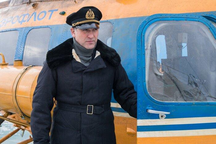 Предварительная касса: российский «Ледокол» расправился с голливудским блокбастером