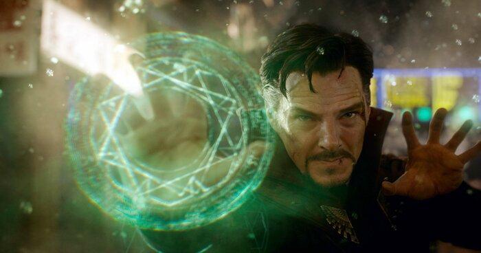 Кто такой Доктор Стрэндж: всё, что нужно знать о новом супергерое