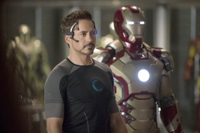 Железного человека сыграет новый актёр: президент Marvel рассказал о смене поколений