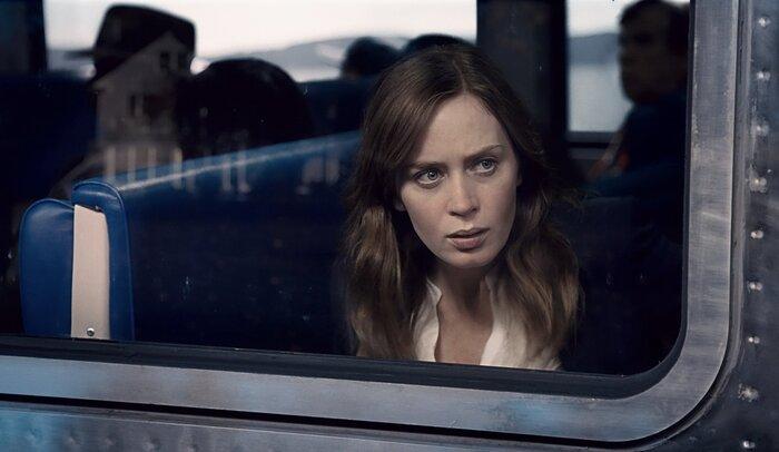 Что посмотреть на выходных: «Девушка в поезде», «Молот», «Большой собачий побег» и другие фильмы в кино, на ТВ и онлайн