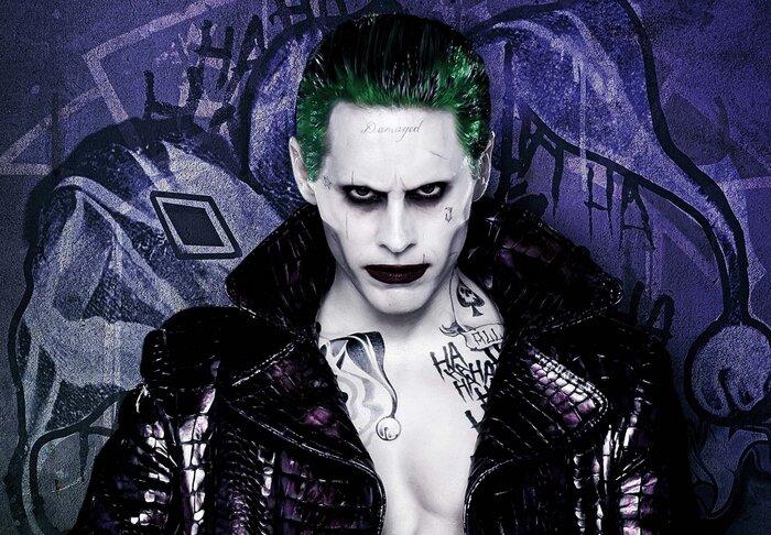 Ещё больше Джокера: новый трейлер расширенной версии «Отряда самоубийц»