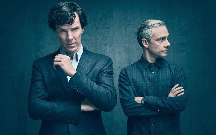 Сериалы: премьера «Шерлока», новинки от автора «Гарри Поттера» и другие новости из мира телевидения