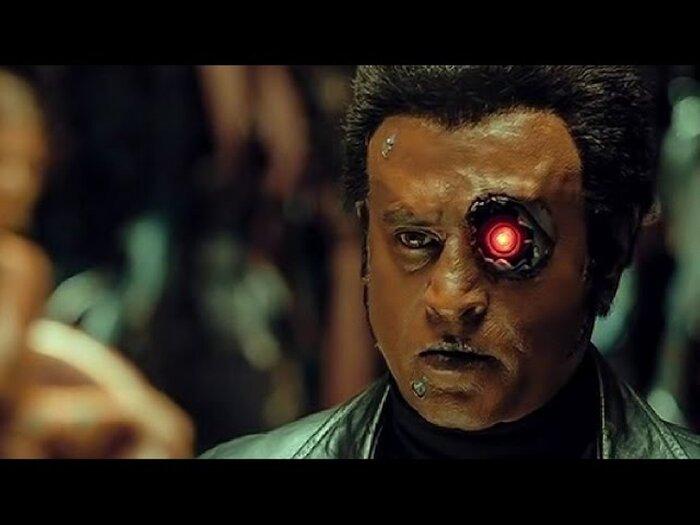 Болливуд «жжёт»: самые безумные индийские ремейки голливудских хитов