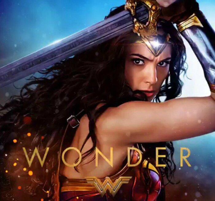 Трейлер «Чудо-женщины» раскрывает секрет сверхсилы героини