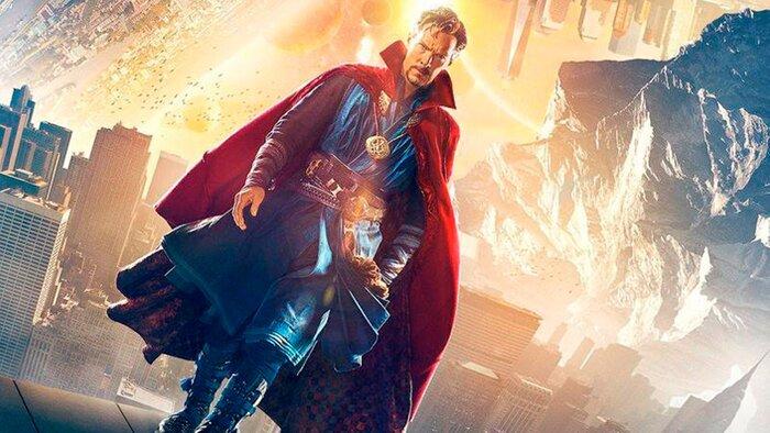 «Доктор Стрэндж»: как новый блокбастер готовит зрителей к решающей битве Мстителей