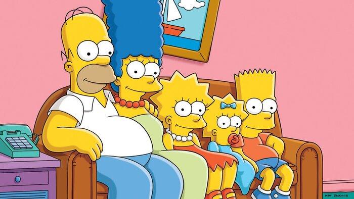 «Симпсоны» установили рекорд на телевидении