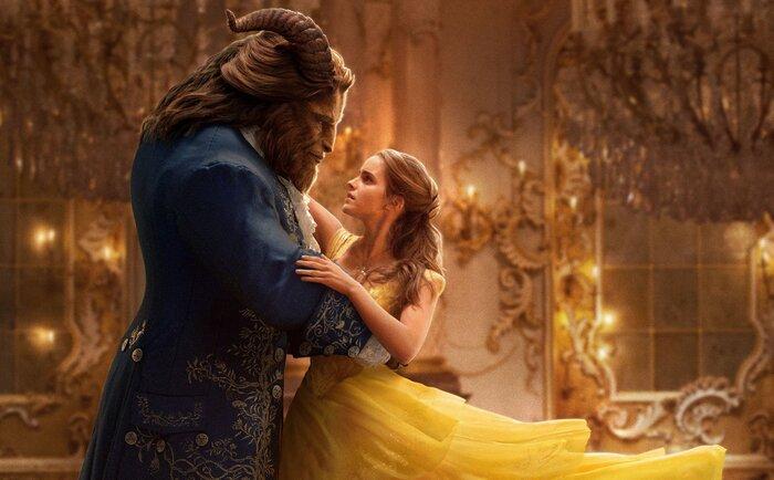 Новый фильм «Красавица и Чудовище»: первый взгляд на героев. Фото