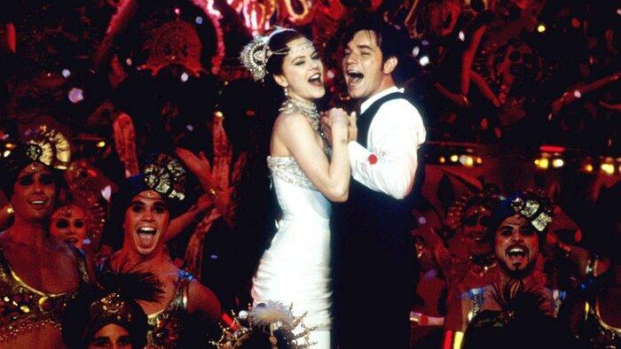 10 лучших фильмов для романтического свидания: Обзор «Фильм Про»
