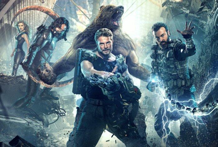 Кинокомикс «Защитники» выйдет в широкий международный прокат